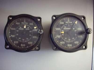 УНИ-50КИ счетчик точный.авиационный.