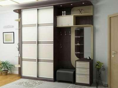 Встроенные шкафы-купе на заказ в Омске Фото 2