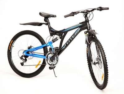 велосипед Totem двухподвесы,хартейлы в Златоусте Фото 1