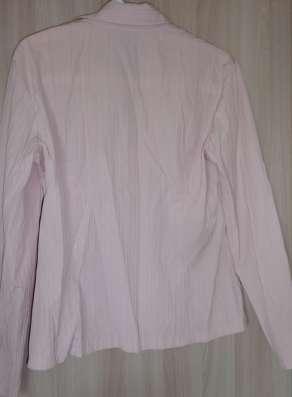 Блуза-рубашка, р-46(44) в Новосибирске Фото 1