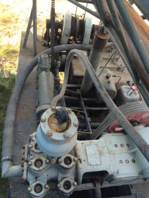Буровые установки для строительства скважин и КРС в г. Самара Фото 1
