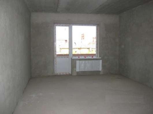 Квартира свободной планировки 38м2, дом сдан, 1 195 т. р в Краснодаре Фото 3