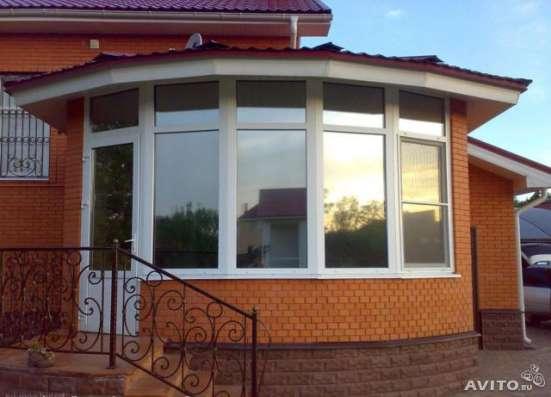 Пластиковые окна,двери,натяжные потолки-Мир окон г.Чебоксары Фото 6