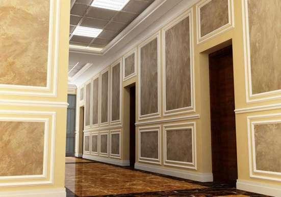 Архитектура, дизайн интерьеров