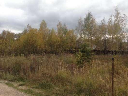 """6 соток, Можайский р-н, СНТ """"Юбилейный"""" Вблизи Можайска и водохранилища,101 км от МКАД Фото 5"""
