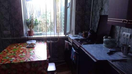 В Кропоткине по Вокзальной дом 57 кв.м. на участке 5 соток.