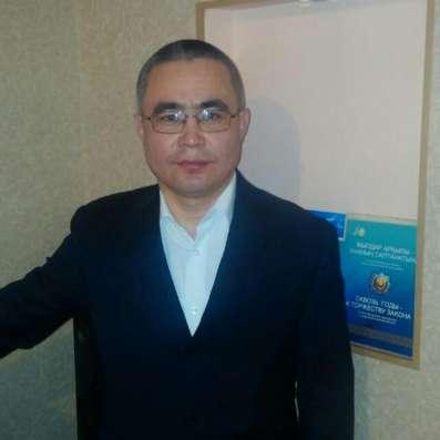 Услуги адвоката в г. Петропавловск Фото 1