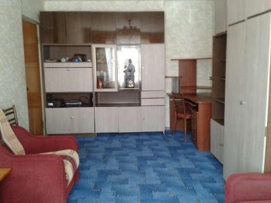 1-ая квартира на Юге Москвы 33 кв. м