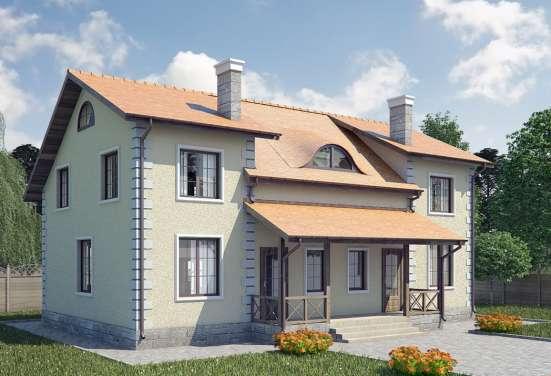 Доходный дом для инвестиций (отель, продукты)
