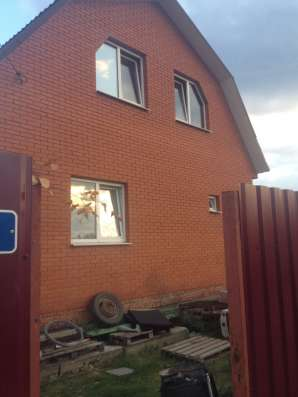 Продажа дачного участка в месте с домом в снт в Коломне Фото 2