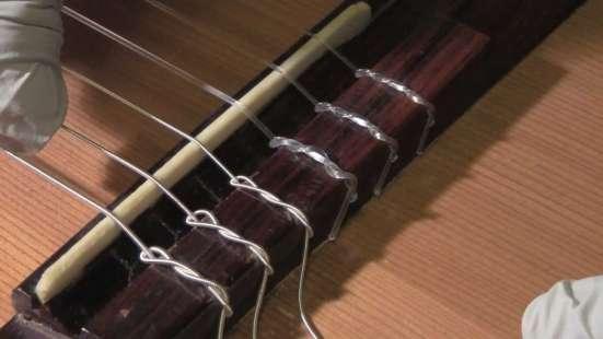 Струны нейлон. D'Addario EJ-45 для классической гитары в Благовещенске Фото 1