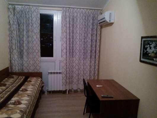 Продаю 2-комнатную квартиру в Сочи