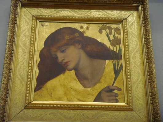 Живопись, пейзажи, портреты, копии мастеров и авторские в Санкт-Петербурге Фото 2