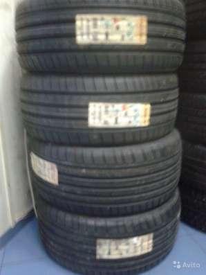 Новый комплект 245 45 18 данлоп спорт макс GT в Москве Фото 1