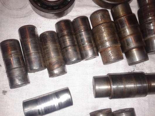 Куски, обрезки металлопроката