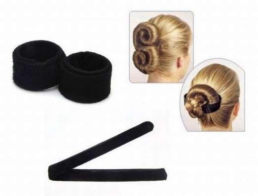 Заколки для волос Hairagami Bun Tail (набор)
