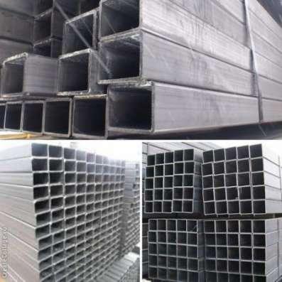 Большой выбор металла доставим бесплатно в Твери