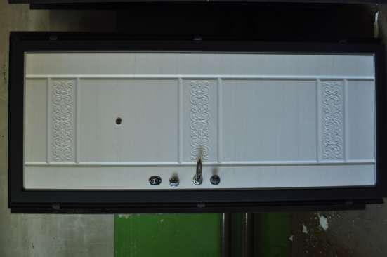 """Дверь металлическая модель """"А-12"""" в Йошкар-Оле Фото 3"""