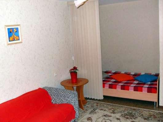 Квартира посуточно в Омске, ул. Омская 77.к.3 Фото 3
