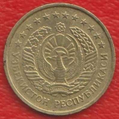 Узбекистан 1 тийин 1994 г. в Орле Фото 1