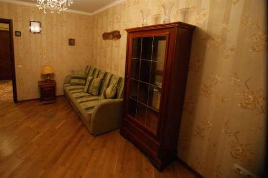 Продается 4-х ком. квартира с отличным ремонтом и итальянской мебелью