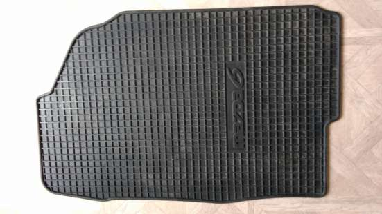 Комплект резиновых ковриков для а/м Мазда-6