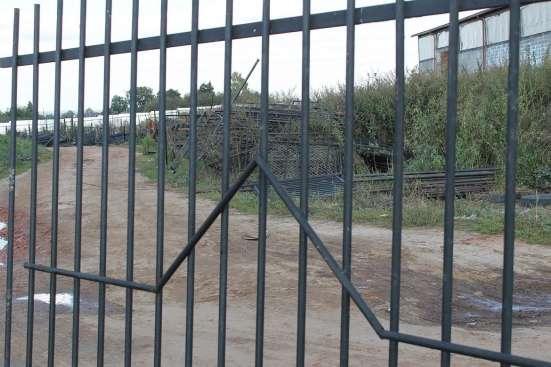 Продам секции заборные в Саратове Фото 1