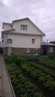коттедж, Новосибирск, Громова, 133.10 кв.м.