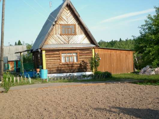 Продажа огорода в Ижевске Фото 1