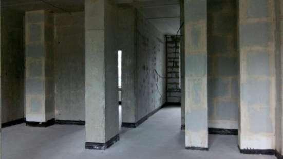 120м новой площади под магазин/офис