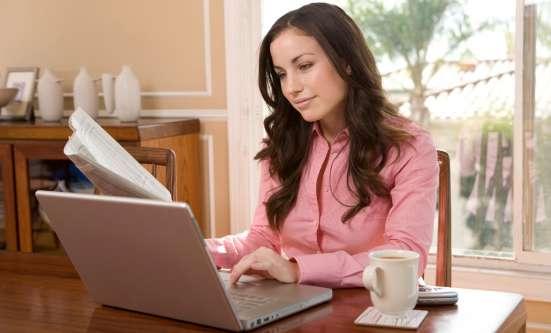 Менеджер онлайн/офиса! Требуются сотрудникию