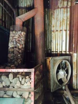 Продается действующая лесопилка на участке 1 га с ж/д веткой,Ставропольский край