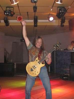Обучение игре на акустической, электро и бас гитарах