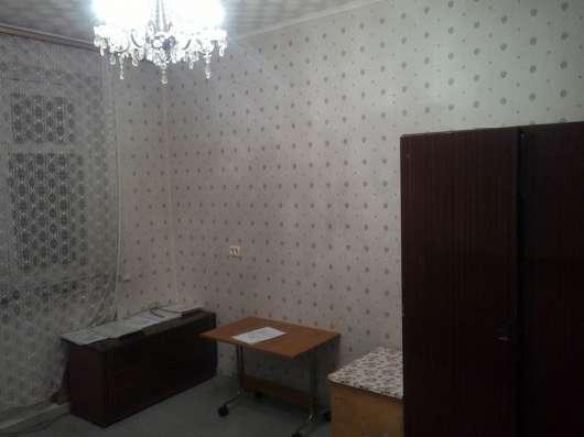Однокомнатная квартира на Большой Санкт-Петербургской