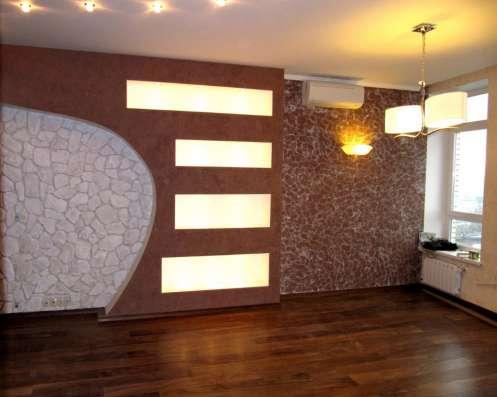 Ремонт квартир под ключ в Гродно и Гродненский район Фото 1