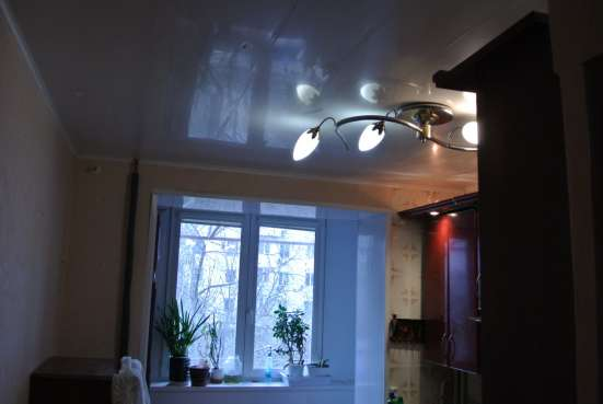 Продам 3 комнатную на Юмашева, АГВ в г. Севастополь Фото 2