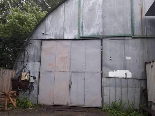Сдам склад, 520 кв. м, м. Площадь Ал. Невского
