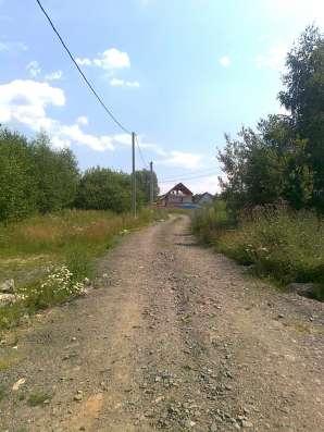 Продаю участок для дачи (ЛПХ) в д. Л. Ящерово, 75км от МКАД в Серпухове Фото 2