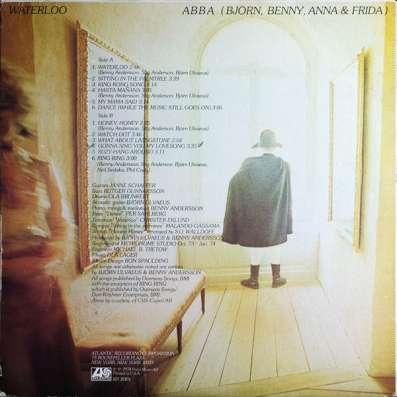 ABBA – Waterloo(USA)
