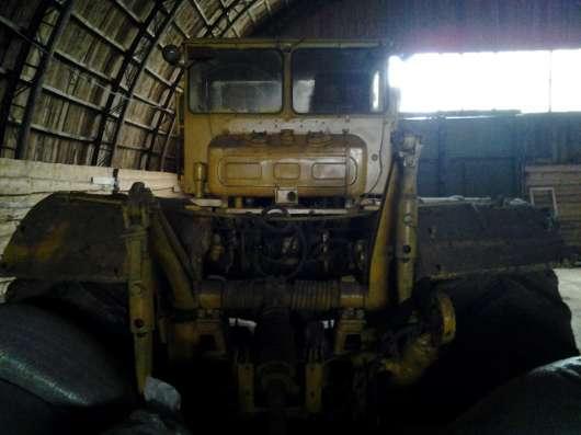 Трактор К-701 в Йошкар-Оле Фото 1