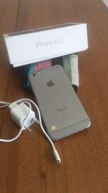 IPhone 6s 64gb. 28000rub