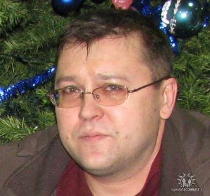 Oleg, 48 лет, хочет познакомиться