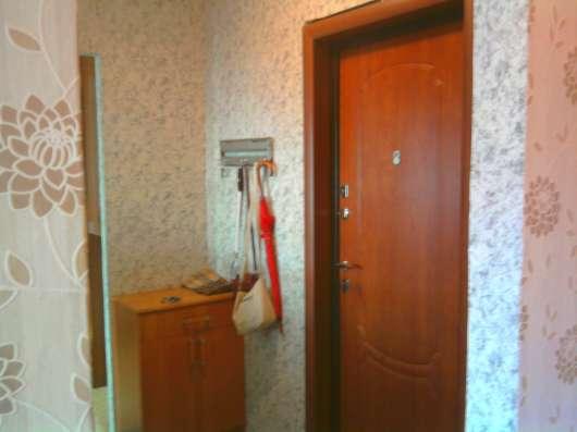 Продам 1-комнатную квартиру в Красноярске