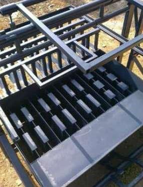 производство керамзитобетонных блоков ВСШ в Оренбурге Фото 3