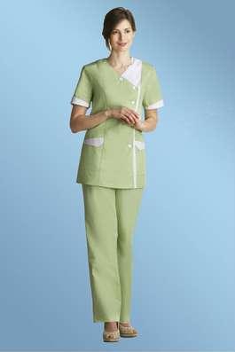 Медицинскую одежду