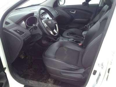 автомобиль Hyundai ix35, цена 873 000 руб.,в Белгороде Фото 2