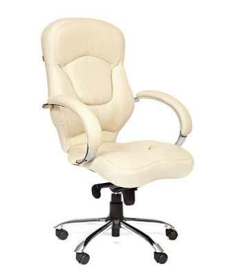 В-430  Кресло белое