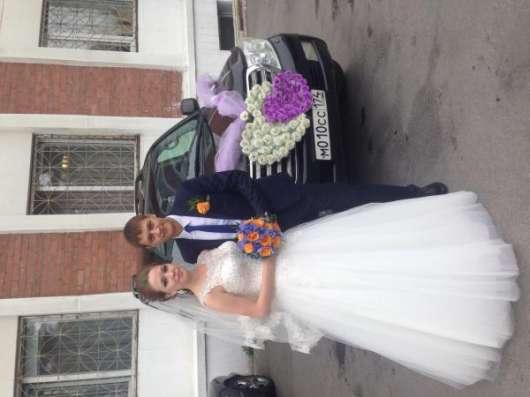 Автомобиль на свадьбу аренда