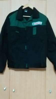 Рабочая одежда в Железнодорожном Фото 3