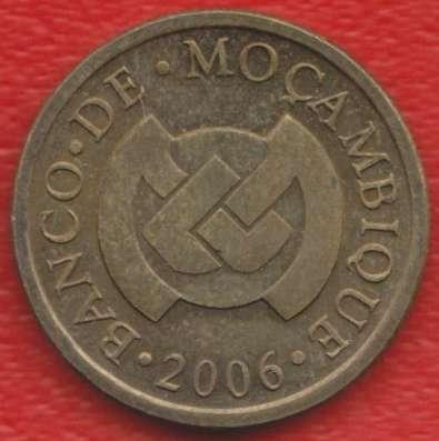 Мозамбик 20 сентаво 2006 г.